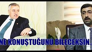 MHP İL BAŞKANI IŞIKVER'DEN ZÜLFÜ DEMİRBAĞ'A TEPKİ...