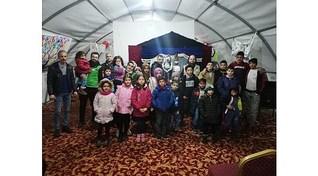 İHH Elazığ'da Depremin Yaralarını Sarmak İçin Çalışmaya Devam Ediyor